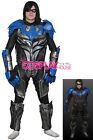 DC Injustice Gods Among Us Game Cosplay -- Nightwing Cosplay Costumes Version 05