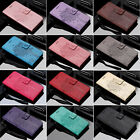 For Sony Xperia X Performance,F8131 / F8132 Flip Leather Card Wallet Case Cover