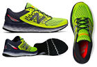 New Balance M1080GY6 Fresh Foam Men's Soft and Cushioned Shoes, Gray / Yellow