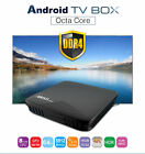 Smart MECOOL M8S PRO TV Box Android 7.1 2/3GB+16GB Amlogic S912 Cortex-A53