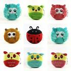 Hot Case Coin Purse Wallet Makeup Cosmetic Zipper Buggy Bag Animal Pouch mini