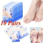 2-20Pcs Foot Mask Exfoliating Feet Foot Care Hard Skin Remover Baby Foot