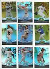 2011 BOWMAN PLATINUM - STARS, RC - BASE, GOLD, RUBY, EMERALD - WHO DO YOU NEED!!