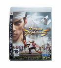 Virtua Fighter 5 (Sony PlayStation 3,  2007)