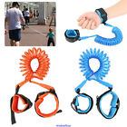 Adjustable Kids Safety Anti-lost Wrist Link Band Children Braclet Wristband NEW