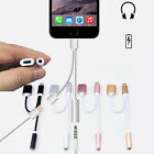 iPhone7/7plus Lightning to 3.5mm Audio Headphone Adapter Charger Cable