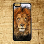 Lion Wild Cat Exotic Animal Apple Iphone Samsung Galaxy Case Cover All Models