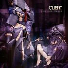 "CLIENT You Can Dance 12"" CLEAR VINYL 2014 LTD.500"
