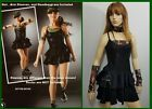 Rhythm Nation Dance Costume Camo Tap Dress & Hat Clearance Adult Large & Medium