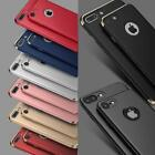 Kyпить Luxury UltraThin Shockproof Hybrid 360 Case Cover For Apple iPhone X 8 7 6S Plus на еВаy.соm
