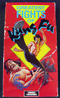VHS SV9340 - Greatest Fights of Kung Fu - 1555296920 - 1989