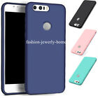 360° Shockproof Ultra-thin Soft Silicone Rubber Phone Case Cover Skin For Huawei