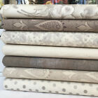 MODA Sweet blend 100% cotton fabrics & bundles for sewing/ patchwork FREEPOST