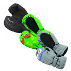 Dare2b Snowdown II Boys Water Resistant High Loft Insulation Mitts