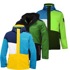 Dare2b Gusto Waterproof B'able Ared 10000 Ski Jacket
