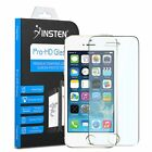 INSTEN Real Tempered Glass Screen Protector For iPhone 6/6S/7/Plus/5/5S/SE/5C 201959828940