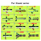 Power Switch Starting Up Boot Volume Flex Cable For Xiaomi phone
