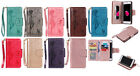 Cute Flip PU Leather Cuir Coque Case Cover Protective Wallet Pour Apple / iphone
