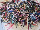 Bulk Pack Nylon Zips - Mixed Pack of Sizes & Colours - 200g, 400g or 800g
