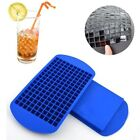 160 Small Ice Cube Tray Frozen Cubes Trays Silicone Ice Mold DIY Home Tool Mini