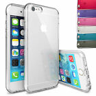 For Apple iPhone 6 6S / Plus Slim Transparent Clear Silicone Gel Case Cover Skin