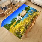 3D River 4835 Tablecloth Table Cover Cloth Birthday Party Event AJ WALLPAPER AU