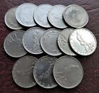 TURKEY 1 AND 2½ LIRA COINS. CHOOSE FROM THE DROP-DOWN. FREE UK POST!