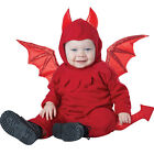 Infant Lil Devil Halloween Costume