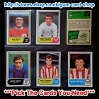 ☆ A&BC 1969 Green Back - 1st Series (FAIR 1 to 64) *Pick The Cards You Need*