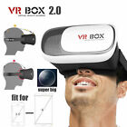 Glasses 3D VR Box Reality Virtual Video for 4.7