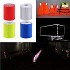 3M Car Reflective Safety Warning DIY Tape Film Sticker Decal Roll Self-Adhesive