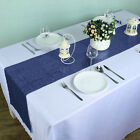 Wholesale Luxury Navy Blue Sequin Table Runners for Wedding Table,Choose Sizes