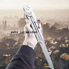 Assassin's Creed Cosplay Hidden Blade Resilience Catapult Launch Metal New-Style