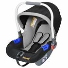 Besrey Baby Car Seat Safety Seat Cradle 0-9 months Group 0 Portable Travel