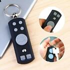 New Fidget Cube Keyring Hand Spinner 2 in 1 Combination Anti-Stress Spin Toys LD