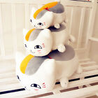 Cute Cat Toy Soft Toys Stuffed Plush Lovely Doll Cushion Kids Birthday Gift