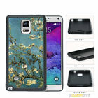 Almond Branches (van Gogh) - Galaxy Note 2 3 4 5 Case Cover