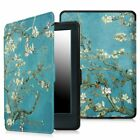 "All-New Amazon Kindle E-reader 8th Gen 6"" Display 2016 Smart Leather Case Cover"