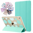 For Apple Ipad Mini 4 Ultra Slim Magnetic Pu Leather Smart Stand Cover Case