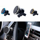 Universal 360 Rotating Magnetic Car Air Vent Mount Cell Mobile Phone Holder Gps