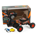 WLtoys 18428-B 1:18 Radio Remote Control Scale 2.4G 4WD RC Off-road Car Crawler