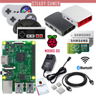 Ultimate Media/Gaming Raspberry Pi 3 Kit - 32GB - Free Shipping - SteadyGamer