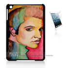 ( For iPad mini ) Back Case Cover A10080 Elvis Presley