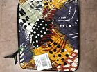 Vera Bradley - Tablet Sleeve  - Retails $48 - 5 PRINTS!