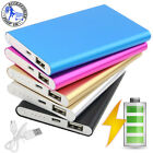 20000mAh External Power Bank Pack Portable USB Battery Charger For Mobile Phone