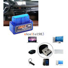 Mini ELM327 OBD2 II Bluetooth Auto Car OBD2 Diagnostic Interface Scanner Tool