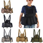 Tactical 800D Hunting Tactical Military Combat Armor Vest for Outdoor Assault