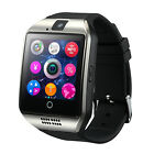 2017 Model GT08 Q18 Bluetooth Smartwatch Phone Wrist Watch for Android and iOS <br/> UK Fast &amp; Free Dispatch ✔ Buy 1 get 1 10% OFF ✔ SALE ✔