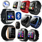 Kyпить 2017 Model GT08 Q18 Bluetooth Smartwatch Phone Wrist Watch for Android and iOS на еВаy.соm