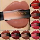 New 18 Colors Lip Lingerie Matte Liquid Lipstick Waterproof Lip Gloss Makeup NEW